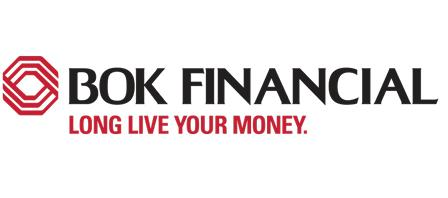 Bok Financial logo