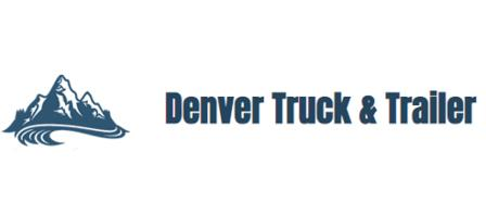 Denver Truck & Trailer logo