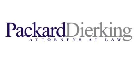 Packard Dierking logo