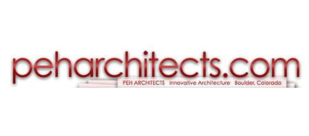 Peharchitects.com logo