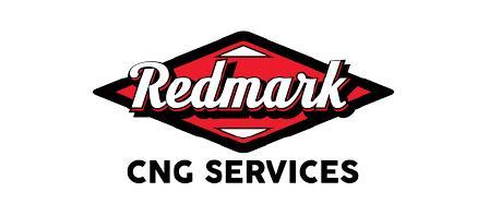 Redmark CNG Services logo