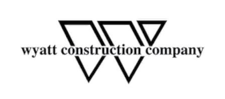 Wyatt Construction Company logo