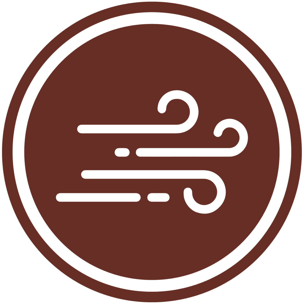 air flow icon