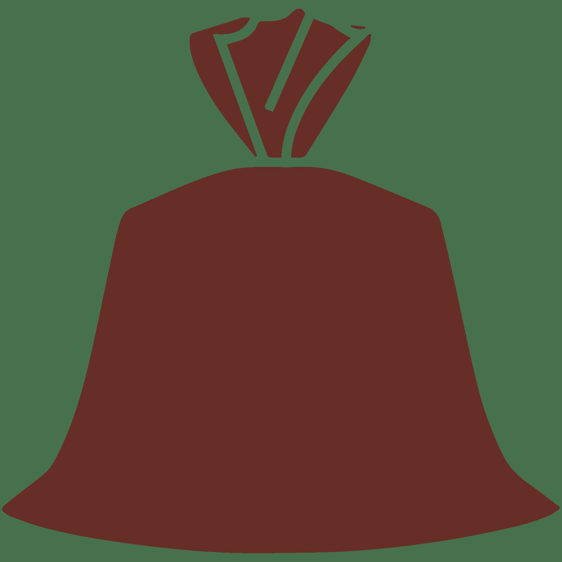 trash bag icon