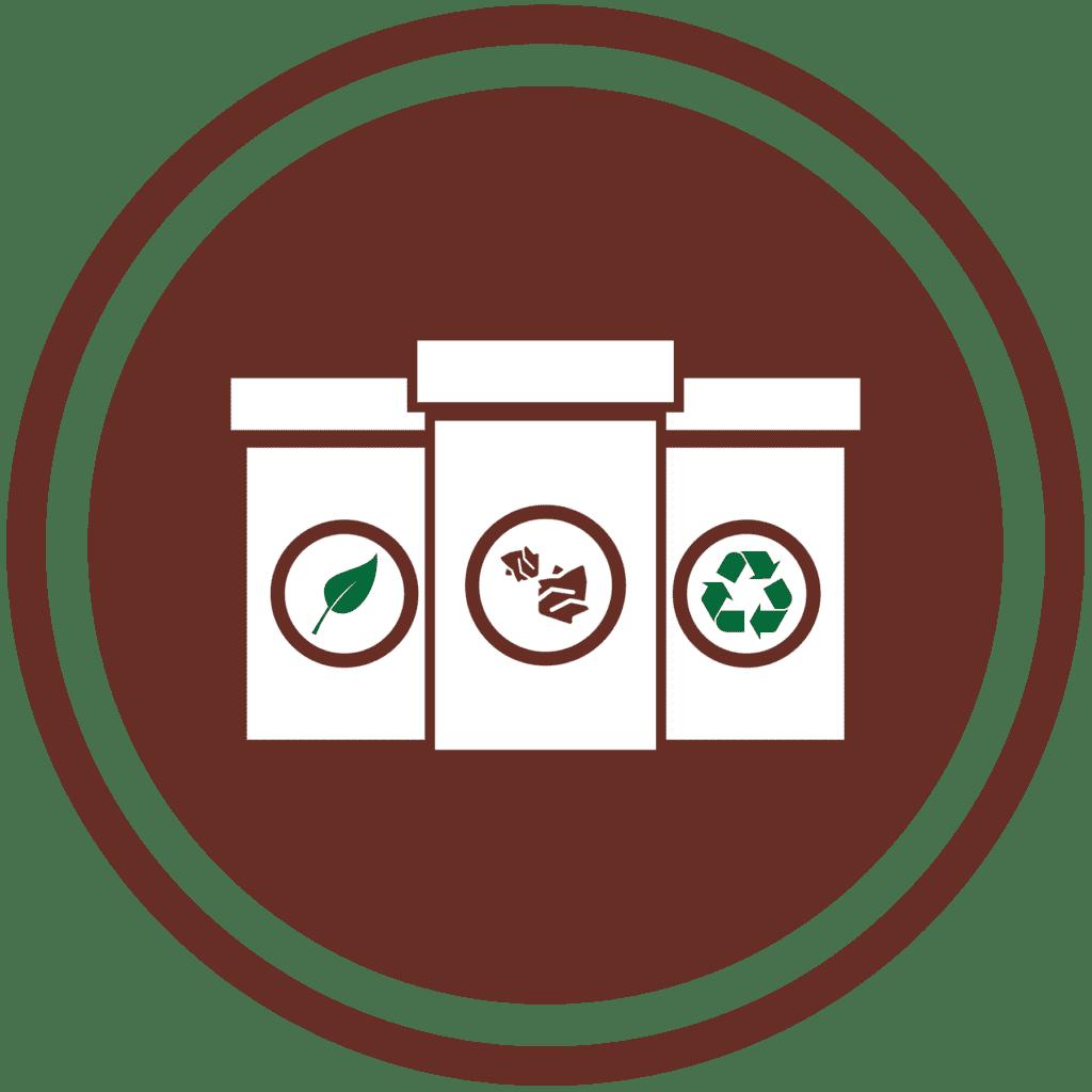 zero waste containers